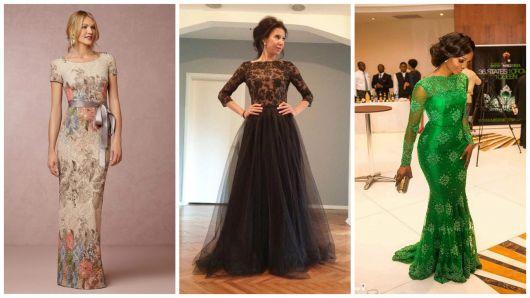 a826fb6dd Vestidos Evangélicos: 76 inspirações lindas e dicas de modelos baratos!