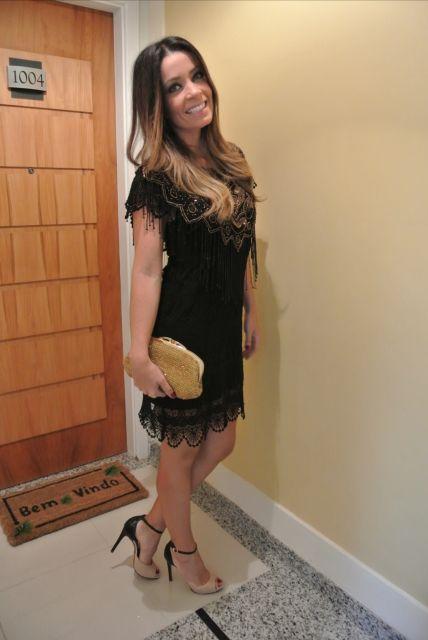 Bolsa De Festa Renda : Como usar bolsa de festa clutch fotos modelos looks