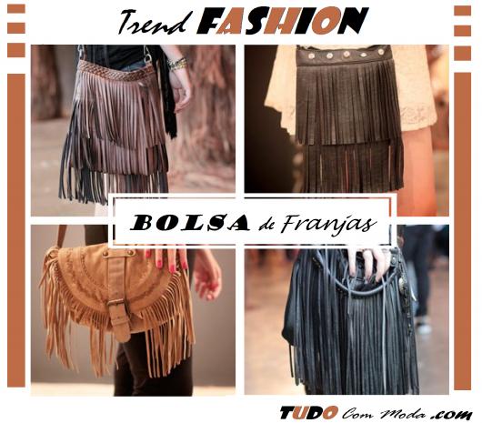 Como Usar Bolsa de Franja – 55 Modelos, Inspirações & Dicas de Looks!
