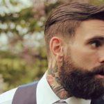 Como Fazer Barba Degradê – 30 Inspirações, Dicas & Tutorial Fácil