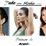 Brinco de Argola – 55 Modelos Incríveis, Dicas Imperdíveis & Como Usar!