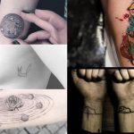 Tatuagem de Pequeno Príncipe: 20 Ideias Inspiradoras & Significado