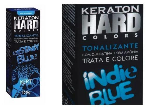 cores Keraton Hard Colors