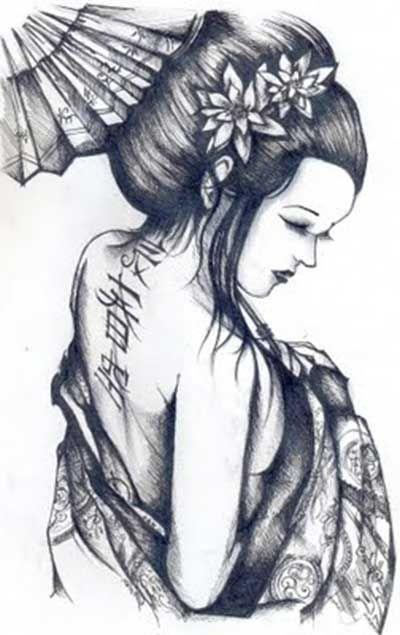 tatuagem oriental significado 40 ideias incríveis de tattoos