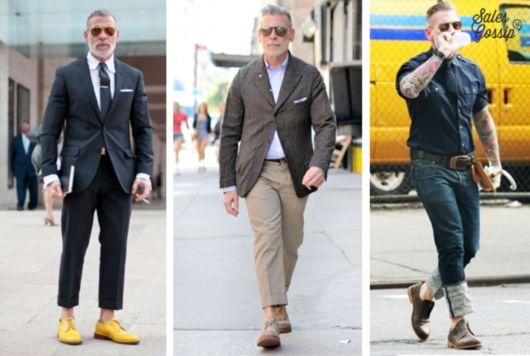 calça cropped masculina dicas de look