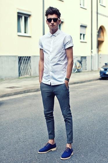 Mens Tall Shirt