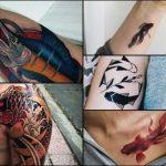 Tatuagem de Peixe: Significado & 30 Ideias para se Inspirar