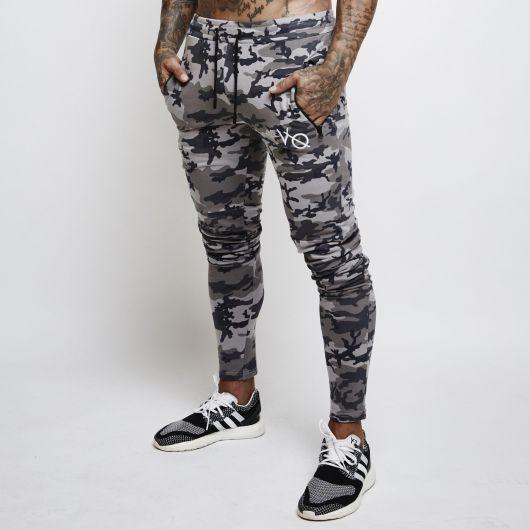calça moletom masculina camuflada