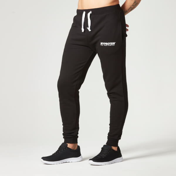 calça moletom masculina preta