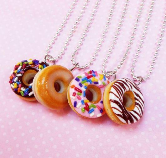 colar donuts
