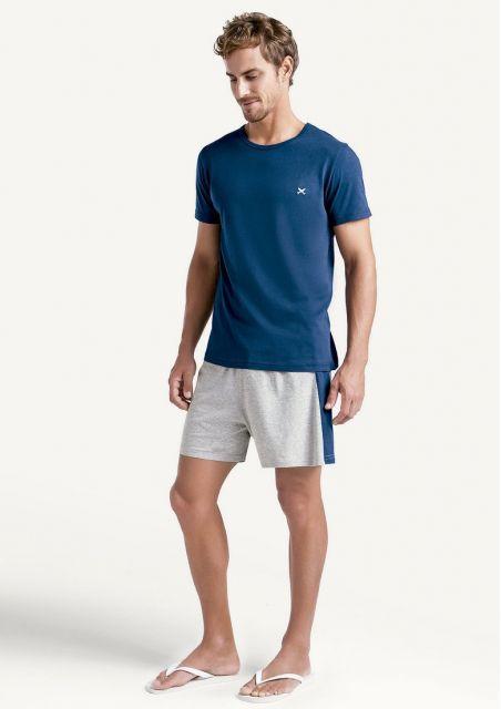 7e38c6134a0c Pijama Masculino – Os 77 Modelos Mais Confortáveis & Marcas Baratas!
