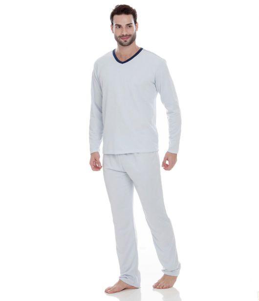 6259add79 Pijama Masculino – Os 77 Modelos Mais Confortáveis   Marcas Baratas!