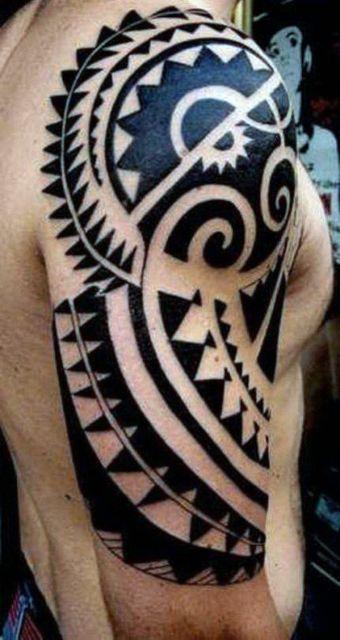 Catholic Cross Tattoos For Girls Tatuagem Tribal Mascul...