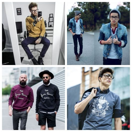 Estilo Geek – O que é, Como Usar & Mais de 50 Looks Incríveis!