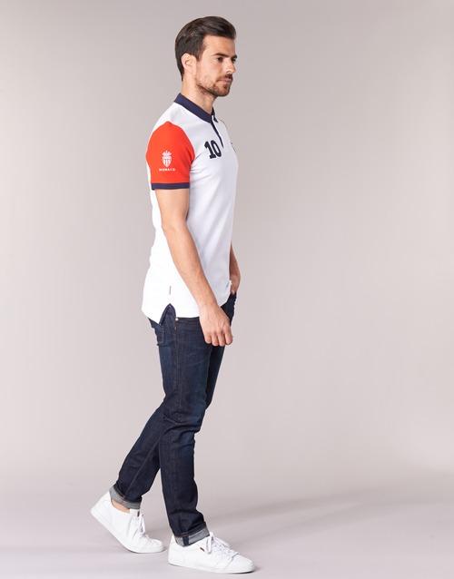 88627a84b6 Camiseta Polo Masculina – 85 Modelos