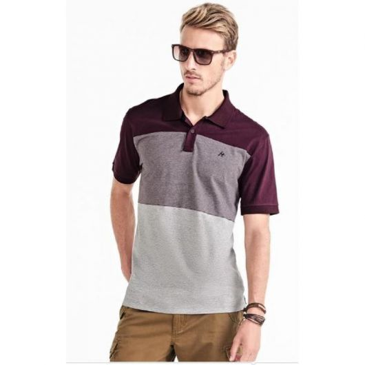 0400feb9590df Camiseta Polo Masculina – 85 Modelos