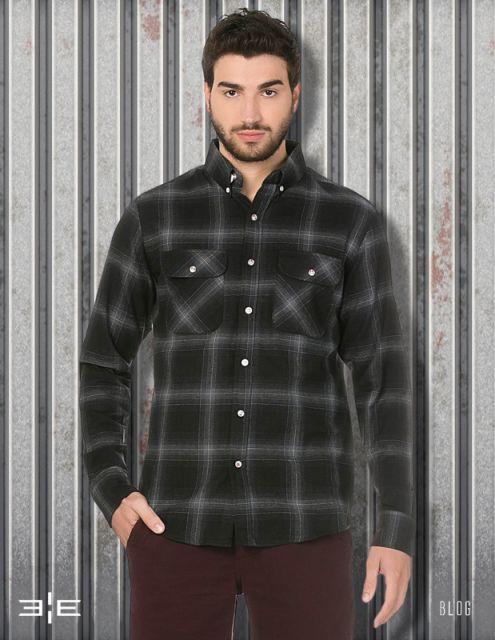 Camisa Xadrez Masculina – Dicas de Como Usar   100 Modelos Estilosos! 934349df8dad2