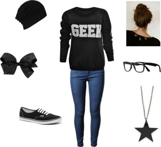 roupas geek para mulheres