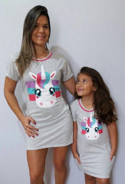 camisola tal mãe tal filha