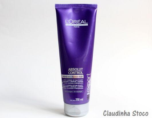 Modelador Absolut Control de L'Oréal