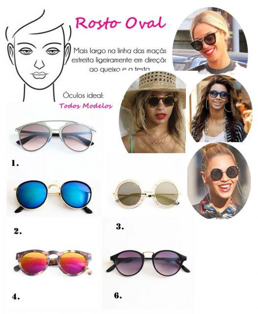 1bee70b676fef Óculos Redondo – Quem Pode Usar   61 Modelos de Cair o Queixo!
