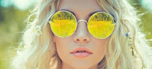 4cd72969f Óculos Redondo – Quem Pode Usar & 61 Modelos de Cair o Queixo!