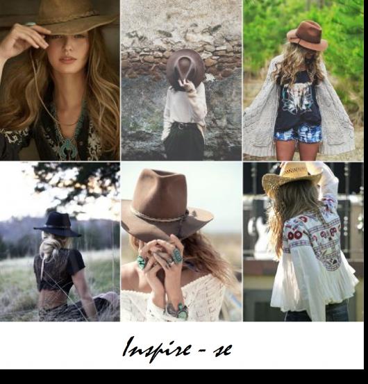 Fotos e Modelos de Chapéu Country Feminino dd373f818dc