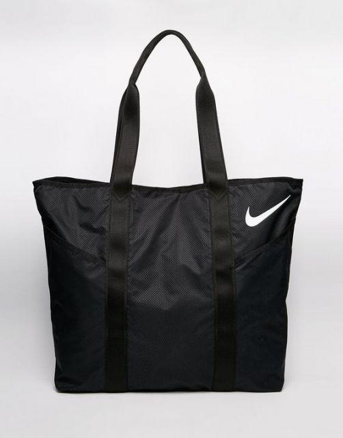 Bolsa de academia da Nike.