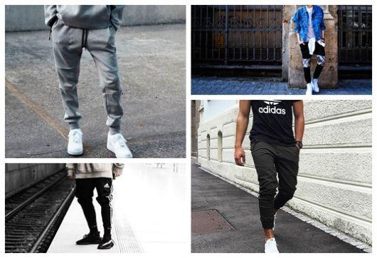 Calça Swag Masculina – 25 Melhores Modelos para Criar um Estilo Épico!