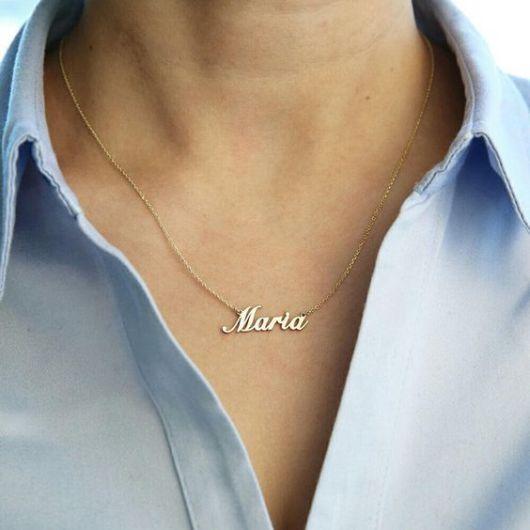 modelo nome Maria