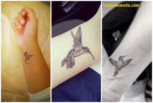 ideias tatuagem no pulso