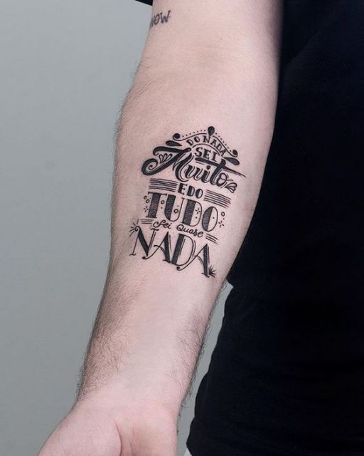 Tatuagens e seus significados os significados incrveis de tattoo tatuagem brao homem thecheapjerseys Images