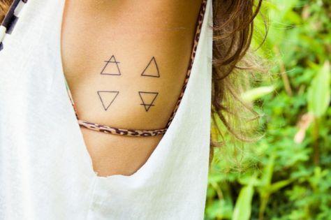 tatuagem símbolo