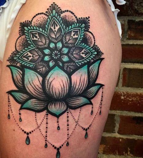 Tatuagens E Seus Significados Os Significados Incríveis De Tattoo