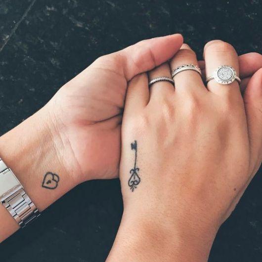 Tatuagens E Seus Significados Os Significados Incríveis