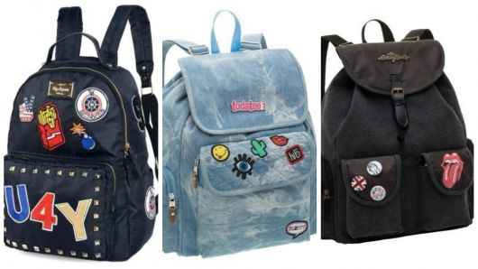 onde vendem mochilas com patches