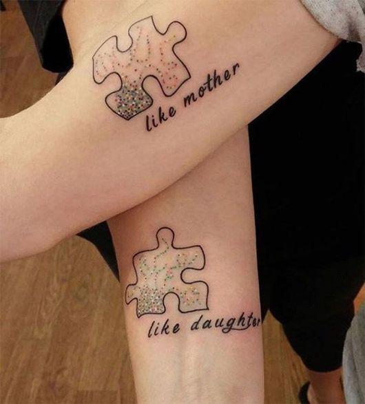 Tatuagem Para Filhos As 80 Ideias Mais Lindas Especiais De Todas