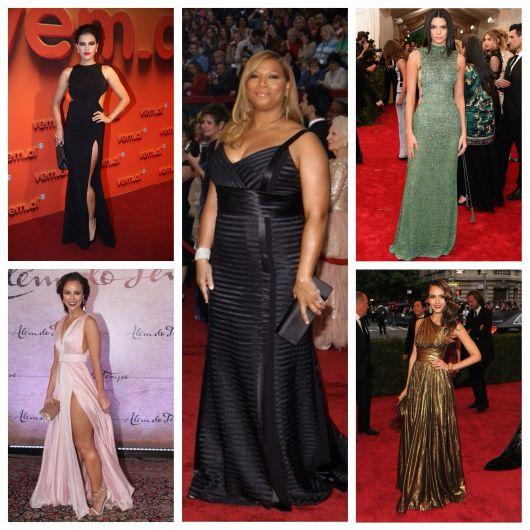 Como Usar Vestido Social Longo: 80 Modelos Arrasadores para Você Escolher & Dicas Incríveis