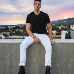 Como Usar Calça Branca Masculina – 70 Ideias para Sair do Básico!