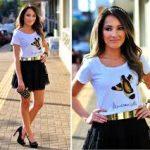 25 Camisetas Feministas Incríveis & Dicas de Lojas para Comprar!
