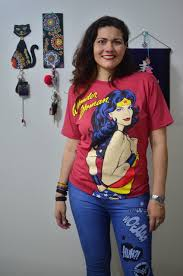 camisetas femininas geeks