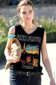 camisetas femininas do pink floyde