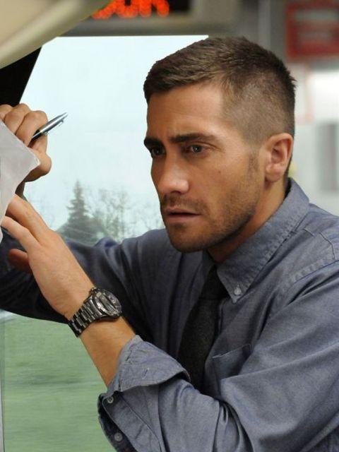 Jake Gyllenhaal também já aderiu a esse estilo em uma versão contemporânea