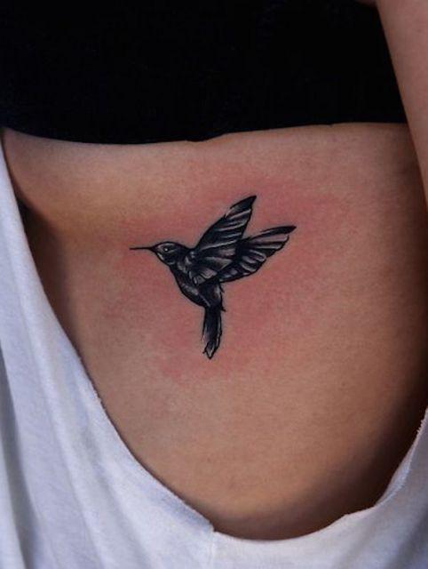 Tatuagem De Pássaro 75 Ideias Impecáveis E Versáteis Para