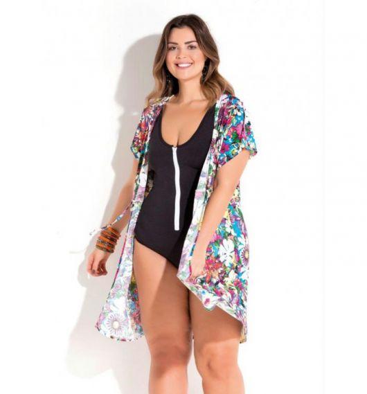 49ff90f23 50 Modelos de Saída de Praia Perfeitos & Dicas para Escolher a Sua!
