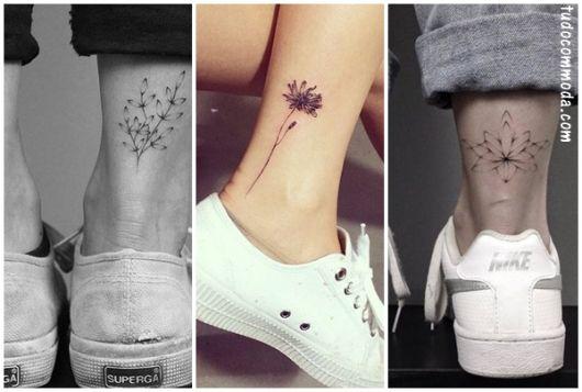 tatuagem sombreadas