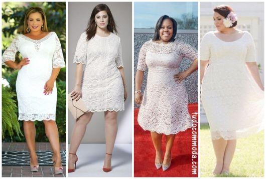 modelos de vestido de noiva curto