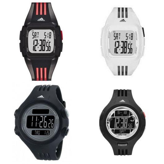 relógio masculino esportivo adidas