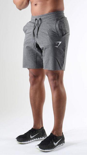 20456db8d Bermuda Moletom Masculina – 60 Modelos Incríveis   Melhores Marcas!