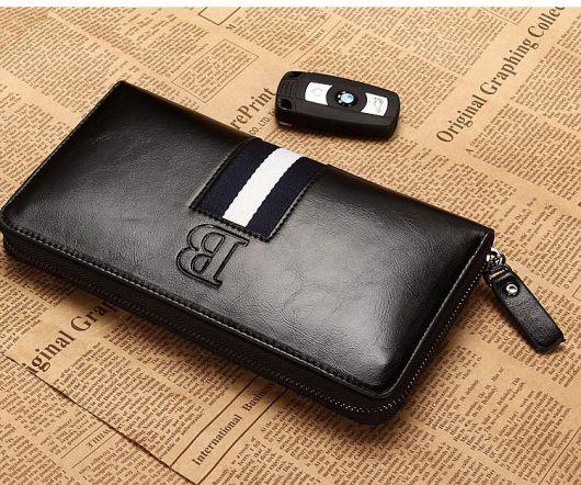 carteira masculina grande